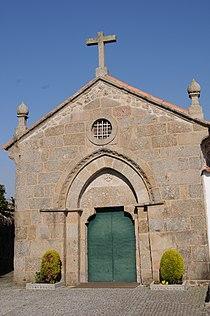 Santa Eulalia Church.JPG