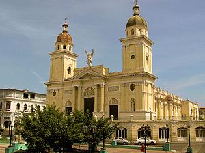 Roman Catholic Archdiocese of Santiago de Cuba - Catedral Metropolitana de Nuestra Señora de la Asunción