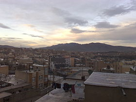 Saqqez in evening.jpg