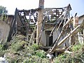 Sarajevo - destroyed building.jpg