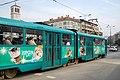 Sarajevo Tram-202 Line-2 2011-09-26 (3).jpg