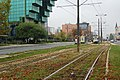 Sarajevo Tram-207 Line-3 2011-10-23 (3).jpg