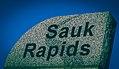 Sauk Rapids, Minnesota Sign (25562237865).jpg