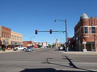 Sayre, Oklahoma City in Oklahoma, United States