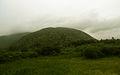 Scenic view at Aganampudi of Visakhapatnam.JPG