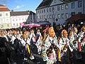 Schömberger Fuchswadel Narrentreffen Hechingen.jpg