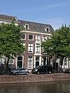 foto van Monumentaal patriciershuis