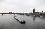 Schiff Porto Bello auf dem Rein in Köln 2013 PD 2.JPG