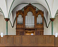Schlangen - 2015-07-26 - Evangelische Kirche (19).jpg