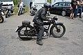 Schleswig-Holstein, Wilster, Zehnte Internationale VFV ADAC Zwei-Tage-Motorrad-Veteranen-Fahrt-Norddeutschland und 33te Int-Windmill-Rally NIK 3986.jpg