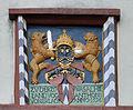 Schloss Lenzburg - Wappenschild am Oberen Torhaus.jpg