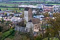 Schloss Sargans. View from the North-West. 2014-11-01 18-30-14.jpg