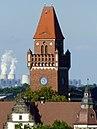 """""""Schlossturm"""" (Bergfried)"""