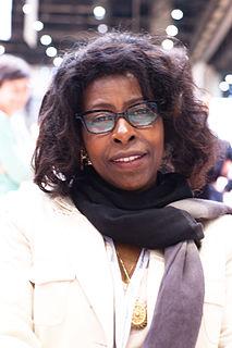 Scholastique Mukasonga Rwandan writer living in Normandie