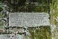 Schwarzenberský plavební kanál, dolní portál tunelu, informační tabule.jpg