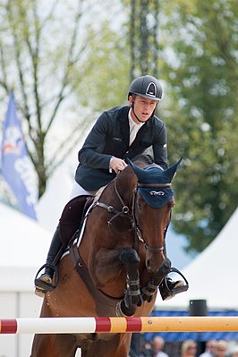 Scott Brash & Bon Ami - 2013 Longines Global Champions Tour (2).jpg