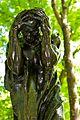 Sculptures in the Jardin du Musée Rodin 2, Paris 2010.jpg