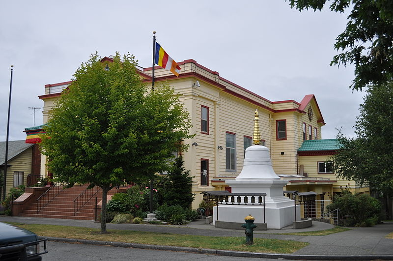File:Seattle - Sakya monastery 03.jpg