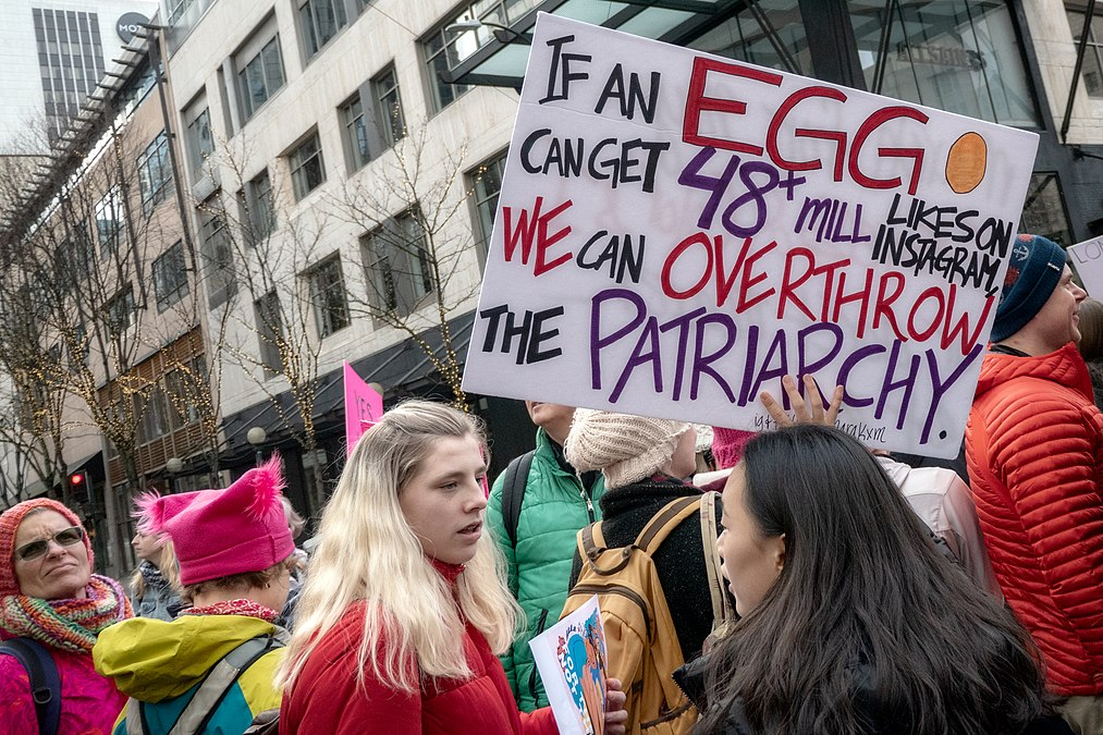 Seattle Women's March 2019 (45892220595).jpg