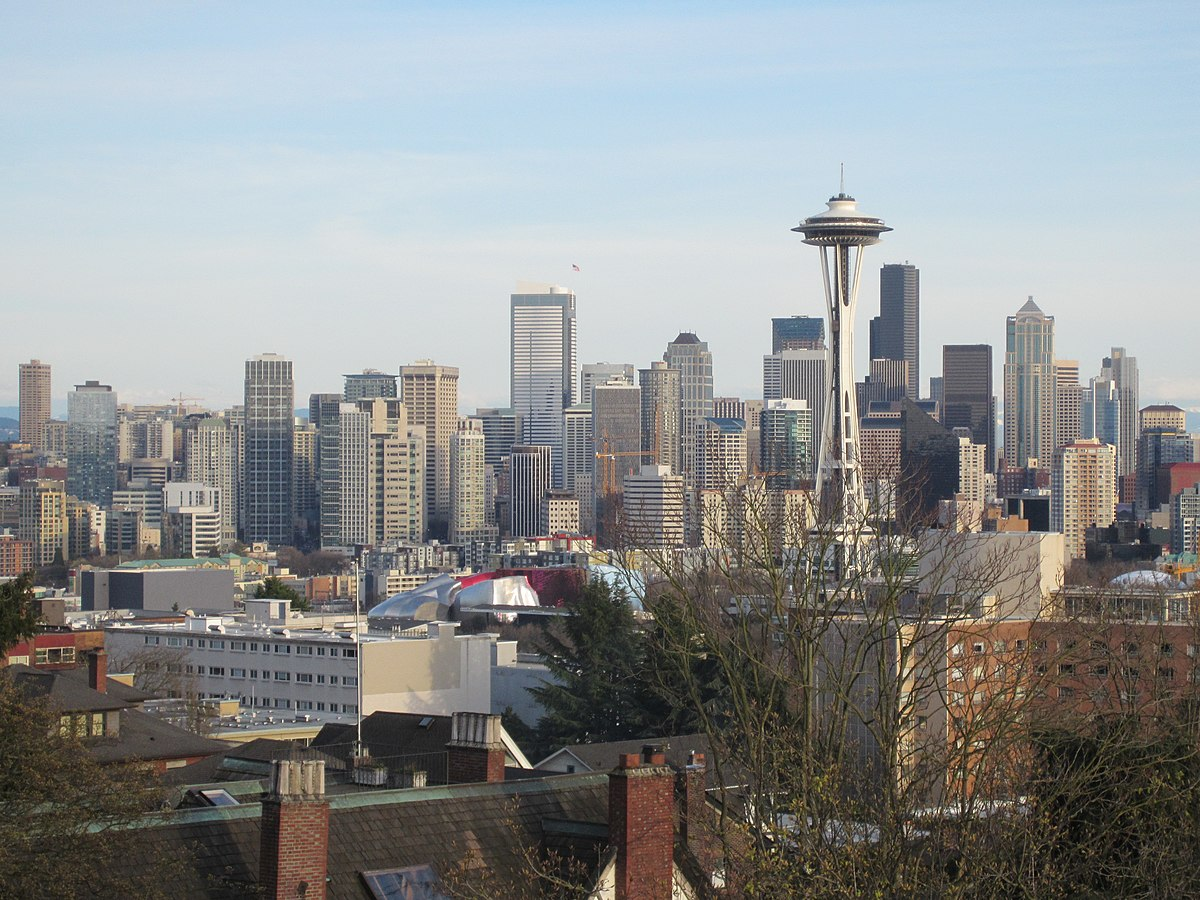 what to do in seattle in april 2012