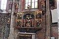 Sebalduskirche Nuernberg Petersaltar St. Sebaldus Church Nuremberg.jpg