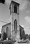 Second Reformed Dutch Church of Kingston