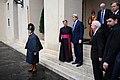 Secretary Kerry Bids Farewell to the Vatican Protocol Chief (11948373495).jpg