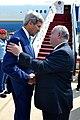 Secretary Kerry Departs Jeddah, Saudi Arabia (15216424175).jpg