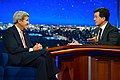 Secretary Kerry Makes an Appearance on The Late Show With Stephen Colbert in New York City (21882844971).jpg