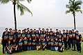 Secretary Kerry Poses for a Photo with Attendees at a YSEALI Sea and Earth Advocate Camp (27964874893).jpg