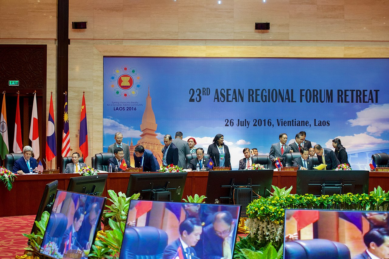 Should North Korea Be Kicked Out of the ASEAN Regional Forum