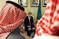 Secretary Kerry Speaks to Saudi, U.S. Media in Riyadh (11780304564).jpg