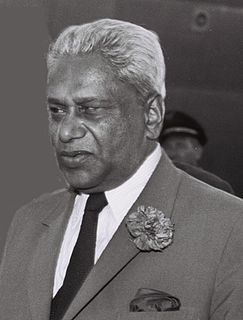 Seewoosagur Ramgoolam politician, statesman and philanthropist and the first prime minister of Mauritius