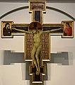 Segna di bonaventura, crocifisso, 1310 ca.jpg