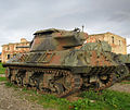 Self propelled cannon M-36 (2) Turanj.jpg