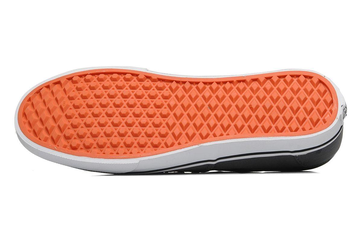 semelles chaussures vans