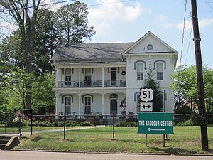 Senatobia, Mississippi - Image: Senatobia MS 024