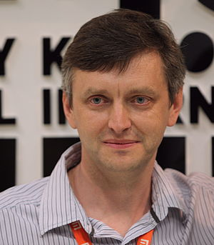 Sergei Loznitsa - Image: Sergei Loznitsa