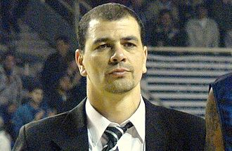 Sergio Hernández (basketball) - Sergio Hernández