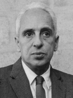 Severo Ochoa Spanish physician, biochemist and Nobel laureate (1905 - 1993)