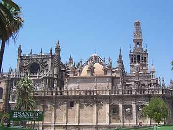 Roman Catholic Archdiocese of Seville