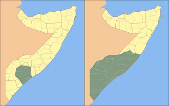 Mujahideen - Al-Shabaab militants made gains (2009-10) in guerrilla-style attacks