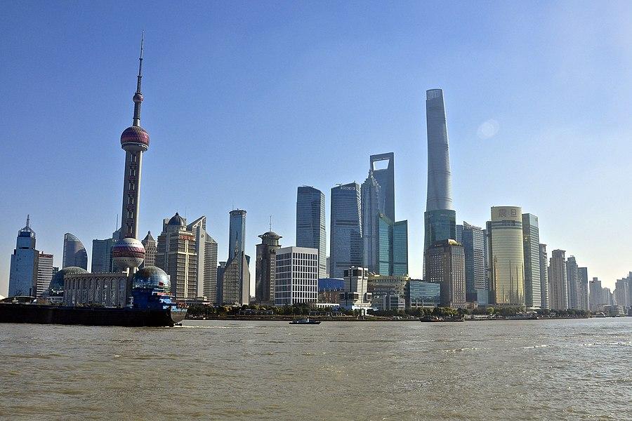 Puff Shanghai
