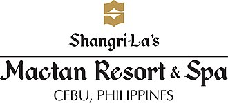 Shangri-La's Mactan Resort & Spa, Cebu - Image: Shangri La's Mactan Resort and Spa