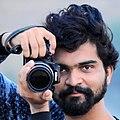 Shantanu Kuveskar 2018 photographing.jpg