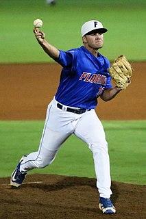 Shaun Anderson American baseball player