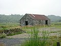 Shed Near High Camer Wood - geograph.org.uk - 217254.jpg