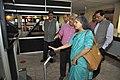 Shefali Shah Along With NCSM Dignitaries Visiting NDL - NCSM HQ - Kolkata 2017-12-14 6412.JPG