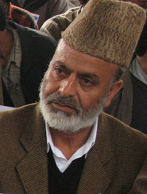 Sheikh Abdul Aziz - Sheikh Abdul Aziz (1952 – August 11, 2008) Chairman, Jammu Kashmir Peoples League and a prominent member of the All Parties Hurriyat Conference