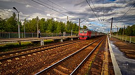 Shevlyagino station at Kazanskaya direction of Moscow Railway.jpg